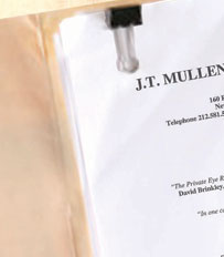 J. T. Mullen Website Background Image