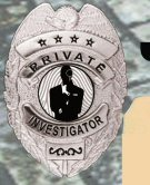 J.T. Mullen Private Detective Website Background Image
